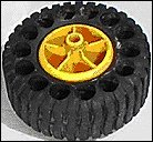 1964-65 Rubber Tire