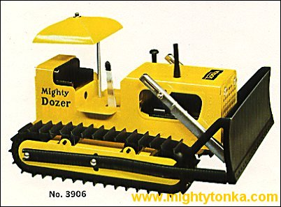 Mighty Dozer