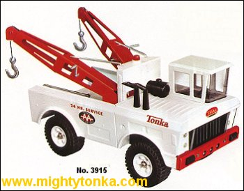 1969 Mighty Wrecker