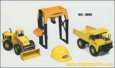 1973 Mighty Construction Set