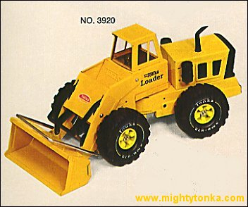 1975 Mighty Loader
