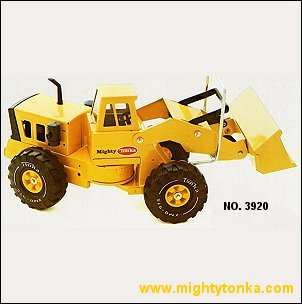 1976 Mighty Loader