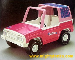 1978 Fashion Buggy