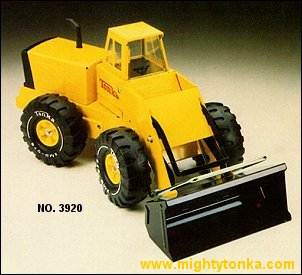 1982 Mighty Loader