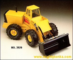 1984 Mighty Loader