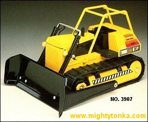 1988 Mighty Dozer