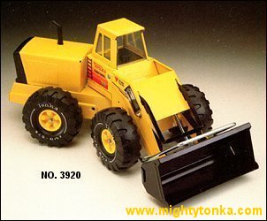 1988 Mighty Loader