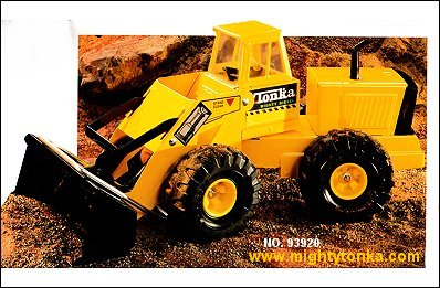1992 Mighty Loader