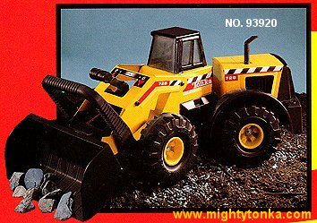 1997 Mighty Loader